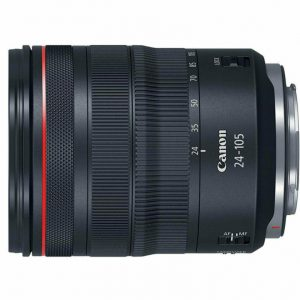 Canon RF 24-105mm F4 L IS USM Lens Reviews and Test