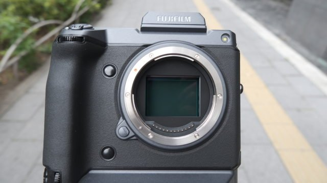 Fujifilm GFX 100 102MP Medium Format Digital Camera|102 megapixels in a fast camera|