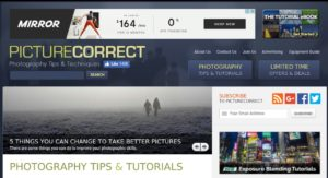 Top 10 Photography Websites