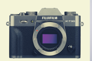 Fujifilm X-T30 Reviews in 2019
