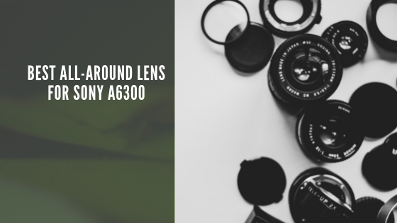 best all around lens for sony(buying guide)