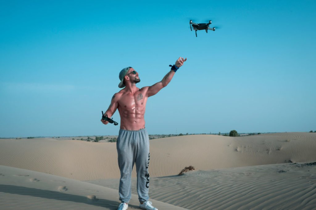 The Best Drones Under $200 (Reviews and comparison in 2019)