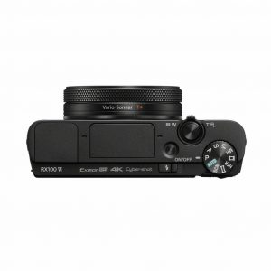 Sony RX100 VI Review in 2019