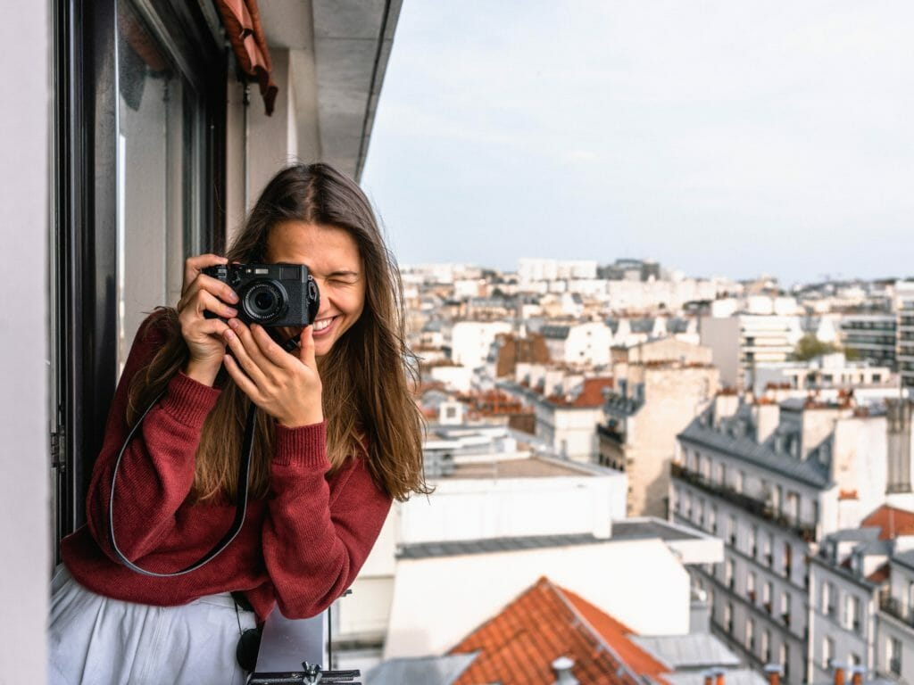 What is the Best Camera for Portraits in 2019?