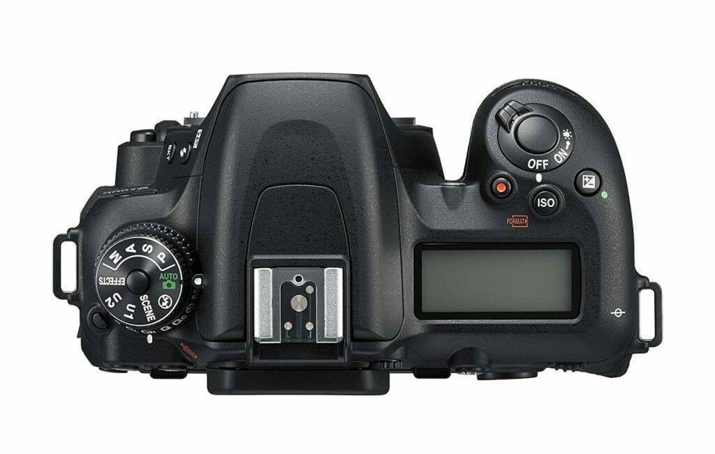 Nikon D7500 Review-(How good is Nikon D7500?