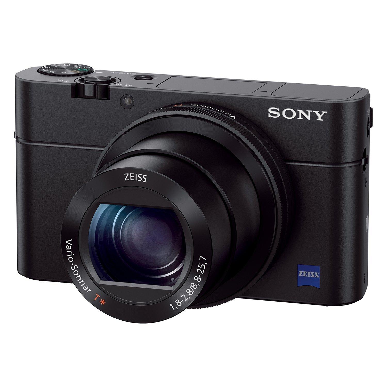 Sony Cyber-shot DSC RX100 III Review in 2019
