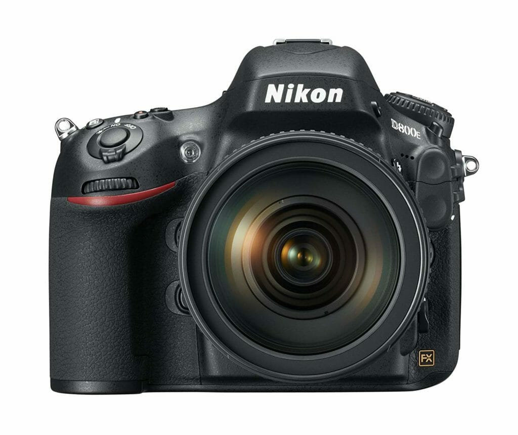 Nikon D800 Review: (Is Nikon d800 a good camera?)