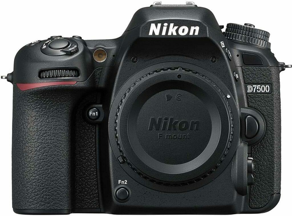 Nikon D7500 Review-(How good is Nikon D7500?)