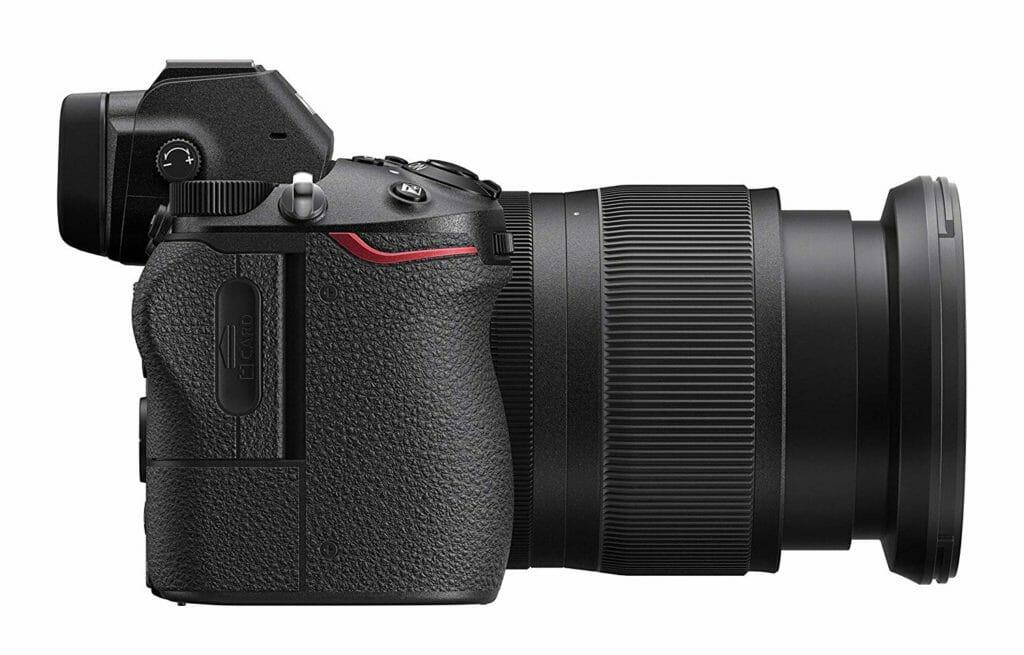 Nikon Z7 Review (Is the Nikon z7 worth it?)