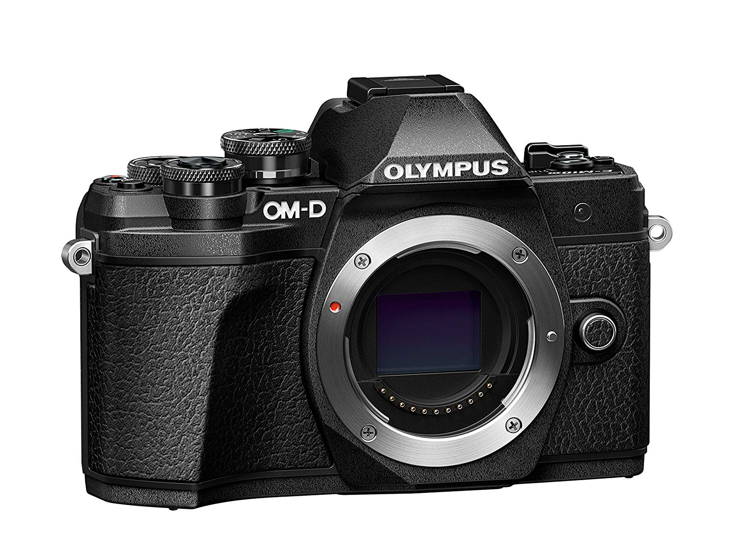 Olympus OM-D E-M10 Mark III Review in 2019