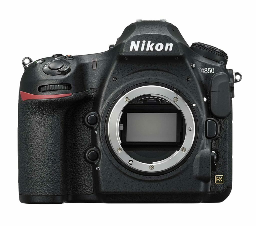 Hands On: Nikon D850 DSLR Review in 2019
