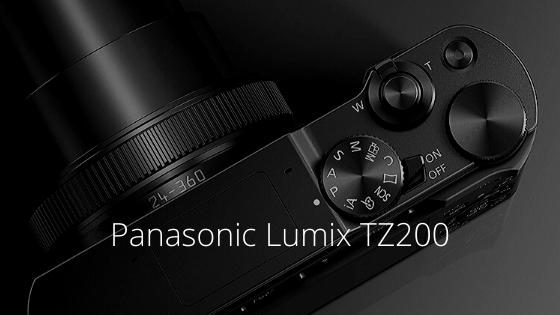 Panasonic Lumix TZ200 Review in 2019