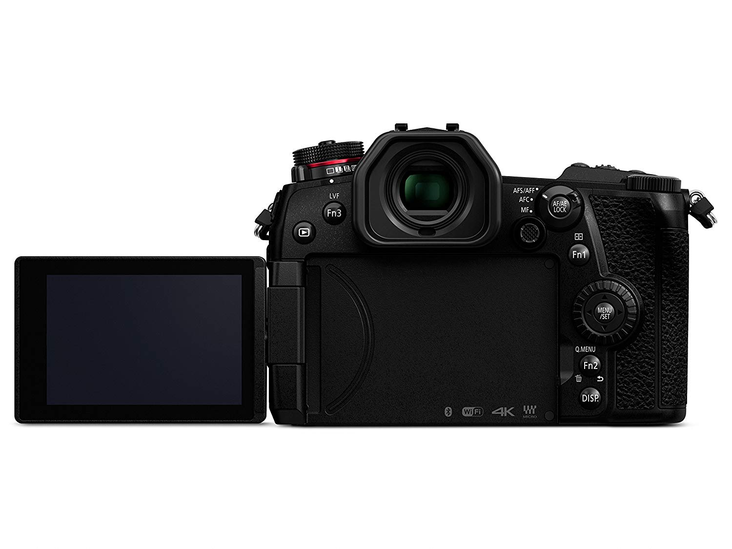 Panasonic Lumix G9 A Mirror-less Master-price in 2020