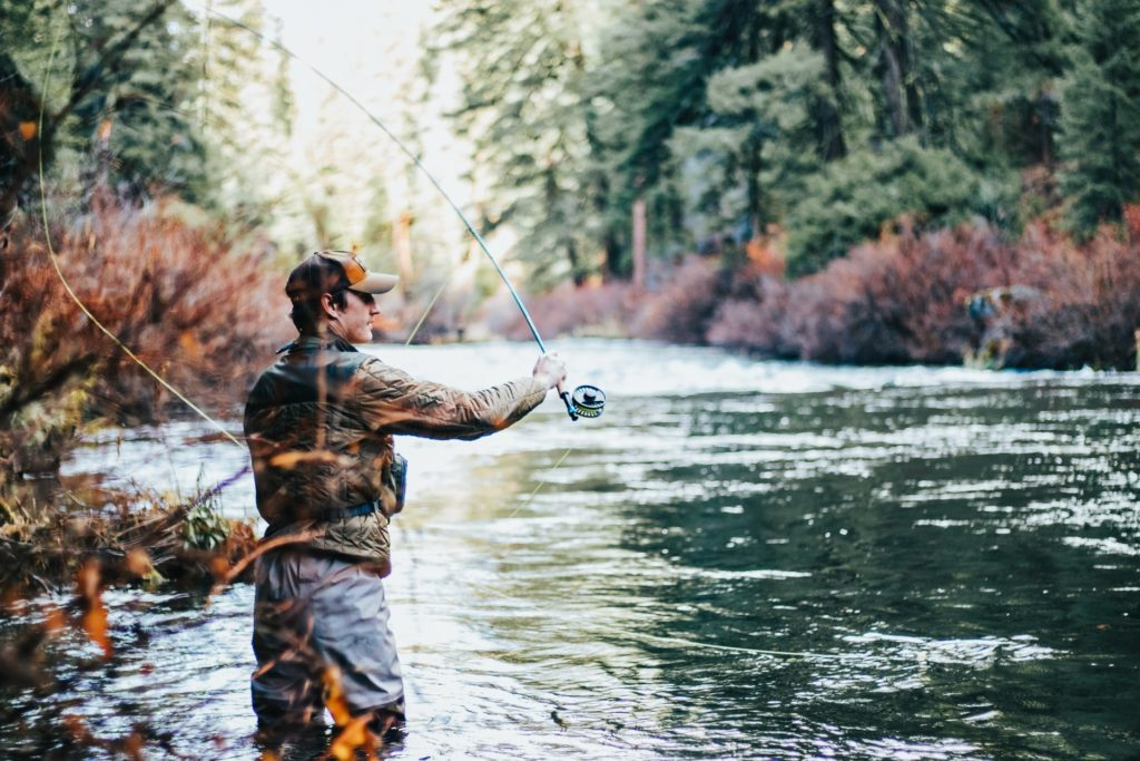 A detailed review of the Best GoPro for Fishing