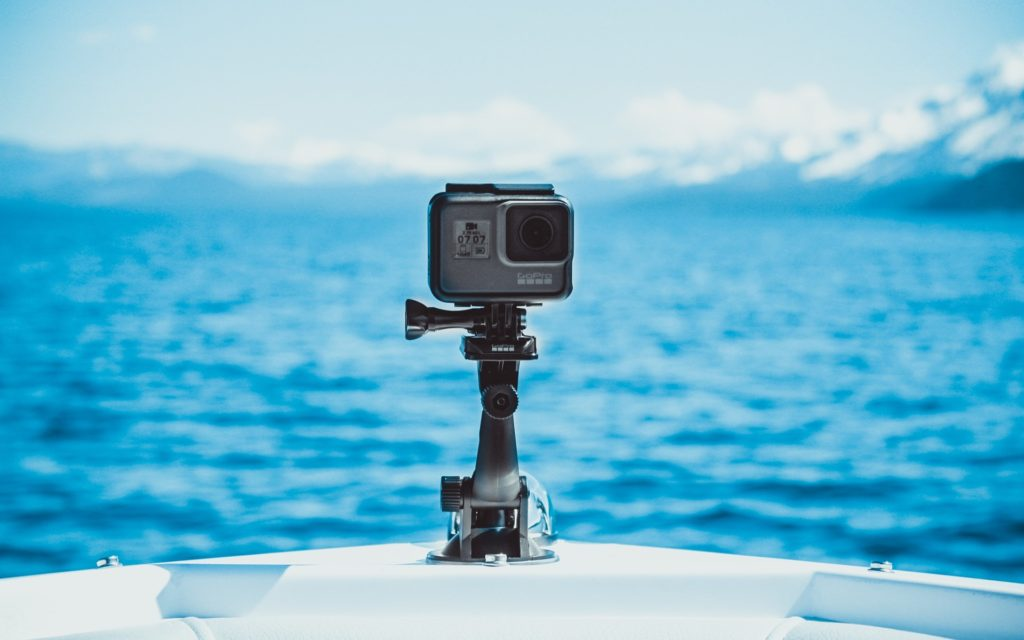 Comparing GoPro Models for Fishing