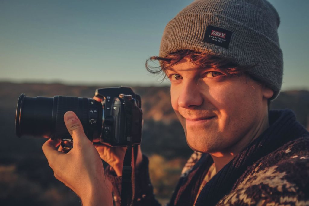 What Is the Best DSLR Camera for Travel?